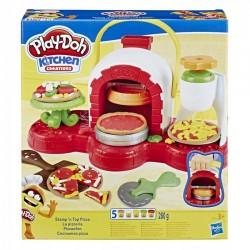 Hasbro Masa plastyczna PlayDoh Piec do pizzy