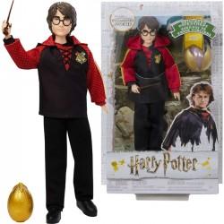 Mattel lalka kolekcjonerska Harry Potter gkt97