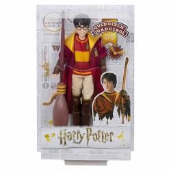 Mattel Harry Potter Zawodnik Quidditch'a gdj70