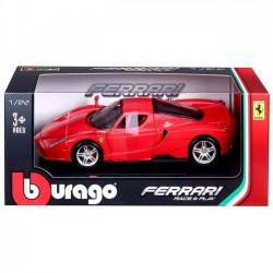 Bburago model Ferrari Enzo 1:24 18-26006