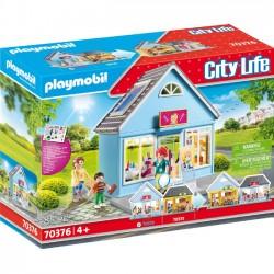 Playmobil City Life Mój Salon Fryzjerski 70376