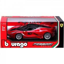 Bburago 1:24 Ferrari FXX K 18-26301