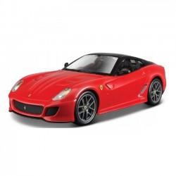 Bburago Ferrari 599 GTO 18-26019