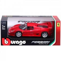 Bburago 1:24 Ferrari F50 18-26010