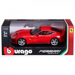 Bburago 1:24 Ferrari F12 Berlinetta 18-26007