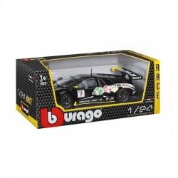 Bburago 1:24 Race Lamborghini Murcielago 18-28001