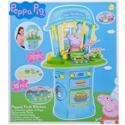 Peppa Pig Moja Pierwsza Kuchnia 1684246