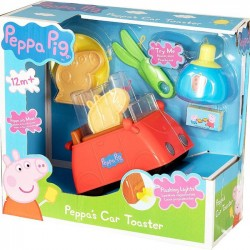 Peppa Pig auto toster 1684560
