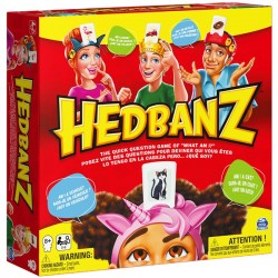 Gra Headbanz 20128247