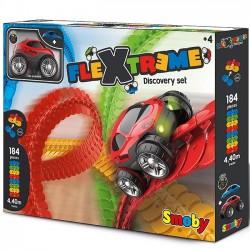 Smoby: Flextreme - Zestaw Startowy