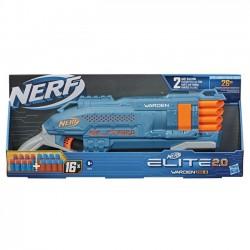 Hasbro Blaster Nerf Elite 2.0 Warden e9959