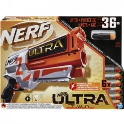 Hasbro Wyrzutnia Nerf Ultra Two e7921