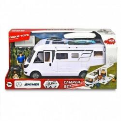 Dickie Pojazd Kamper PlayLife 203836004