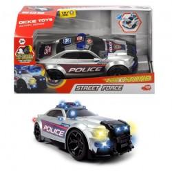 Policja Street Force, 33 cm 203308376