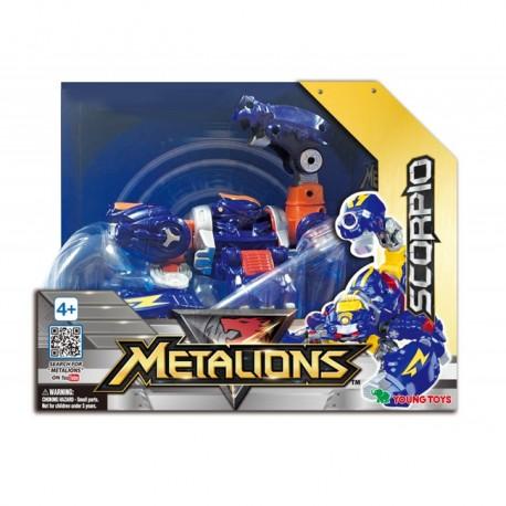Metalions Scorpio 314026