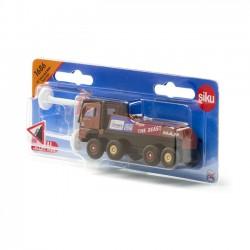 Siku HS Schoch 8X8 MAN Truck Trial 1686