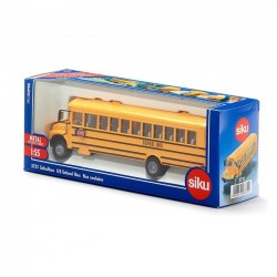 Siku Amerykański autobus szkolny 3731
