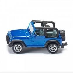 Siku Jeep Wrangler 1342