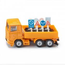 Siku Ciężarówka Służby Drogowej 1322