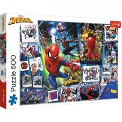 Plakaty z superbohaterem 37391
