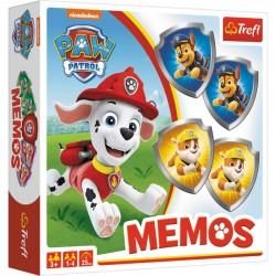 Memos Psi Patrol 01892