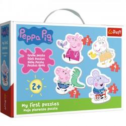 Urocza Świnka Peppa 36086