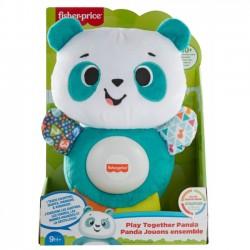 Fisher Price Interaktywna Panda Linkimals grg79