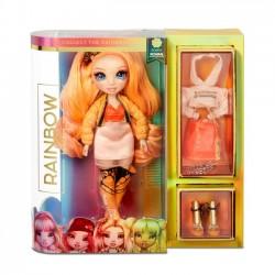 Rainbow High Modna lalka Poppy Rowan 569640e7c