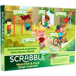 Scrabble® Practice & Play™