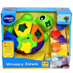 VTech - Wirujący żółwik 61091