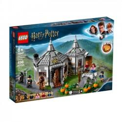 Chatka Hagrida: na ratunek Hardodziobowi 75947
