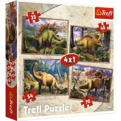Dinozaury 34249