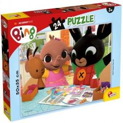 Bing Puzzle Plus 24 BING 3 77984