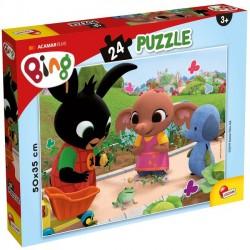 Bing Puzzle Plus 24 Bing 4 77991