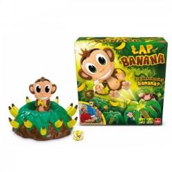 Goliath Gra Łap banana 3099341