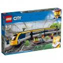 LEGO Klocki City 60197 Pociąg pasażerski