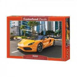 Castor Puzzle 500 elementów Arrinera Hussarya 33 52950