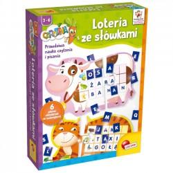 Gra Carotina Loteria ze Słówkami 57832