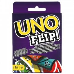 Gra Uno Flip gdr44