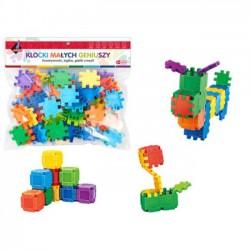 Klocki Puzzle 75 Elementów 109497