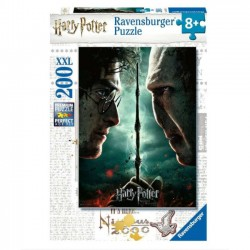 Ravensburger  Puzzle XXL 200el. Harry Potter 128709