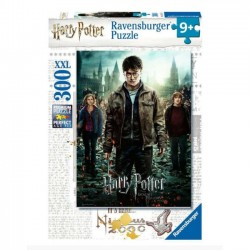Ravensburger Puzzle XXL 300el. Harry Potter 128716
