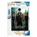 Ravensburger Puzzle XXL 300el. Harry Potter 128716