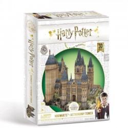 Puzzle 3D Harry Potter Wieża Astronomiczna 1012