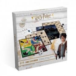 Gra Harry Potter Kalejdoskop 100 gier 1988