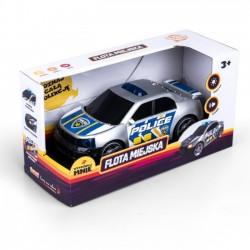 Samochód Policyjny Midi ht68391