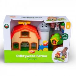 Odkrywcza Farma dd24687