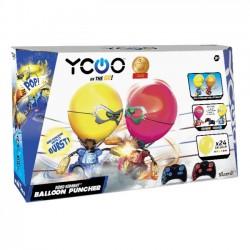 Robo Kombat Balloon 2-pak 88038