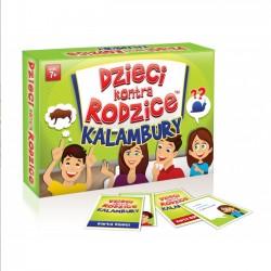Dzieci Kontra Rodzice - Kalambury 1144