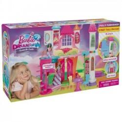 Mattel Barbie Palac Krainy Słodkości dyx32